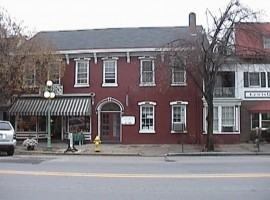 220 Market Street, Lewisburg, PA 17837