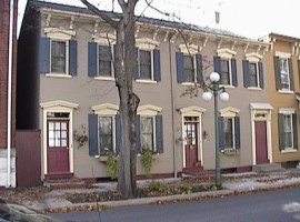 39 South Second Street, Lewisburg, PA 17837