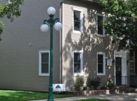 720 Market Street #2, Lewisburg, PA 17837