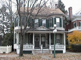 211 South Third Street (First-Floor Apartment), Lewisburg, PA 17837