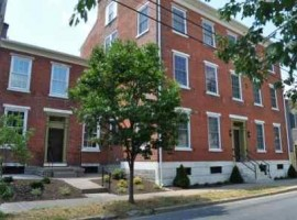 43 S. 2nd St. #1, Lewisburg, PA 17837