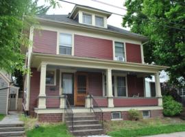 17 South Seventh Street, Lewisburg, PA 17837