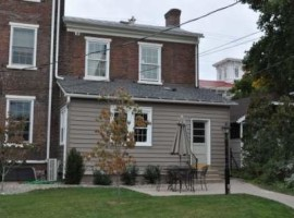 45 S. 2nd St., Lewisburg, PA 17837