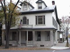 305 Saint Louis Street, Apartment 6, Lewisburg, PA 17837