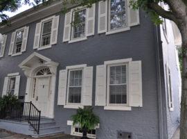 29 S. 3rd St. #1, Lewisburg, PA 17837