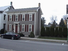 36 South Seventh Street, Lewisburg, PA 17837