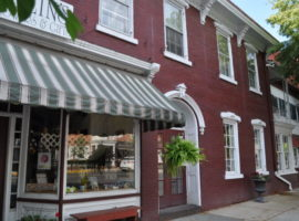 218 Market Street, Lewisburg, PA 17837