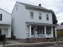 36 South Eighth Street, Lewisburg, PA 17837