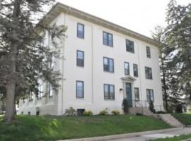 55 N 8th St, Apt #1, Lewisburg, PA 17837
