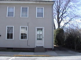 113 1/2 North Front Street, Lewisburg, PA 17837
