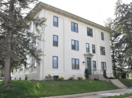 55 North Eighth Street, Apartment 4, Lewisburg, PA 17837