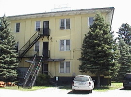 55 North Eighth Street, Apartment 10, Lewisburg, PA 17837