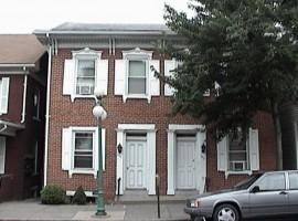 613 Market Street, Apartment 2, Lewisburg, PA 17837