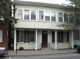 617 Market Street, Apartment 3, Lewisburg, PA 17837