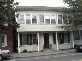 617 Market Street, Apartment 2, Lewisburg, PA 17837