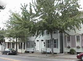 623 Market Street, Lewisburg, PA 17837