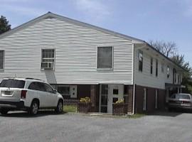 119 S. 16th St Apt #4, Lewisburg, PA 17837