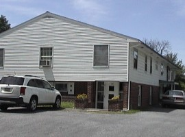119 S. 16th St. #2, Lewisburg, PA 17837