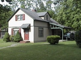 129 Brown Street, Lewisburg, PA 17837