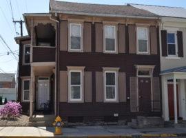 21 North Fourth Street, Lewisburg, PA 17837