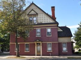44 Market St. #2, Lewisburg, PA 17837