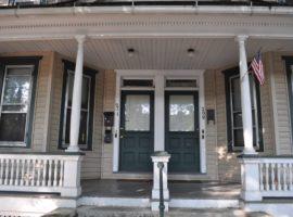 211 South Third Street (Second & Third-Floor Apartment), Lewisburg, PA 17837